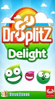 Screenshot of Droplitz Delight Lite