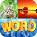 Guess The Word - 4 Pics 1 Word. Are you playing this addictive word association phenomenon?!?