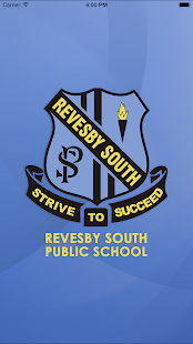 Revesby South Public School - screenshot