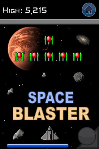 Space Blaster Retro Lite