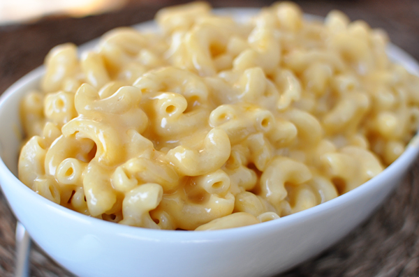 Skillet Creamy Macaroni and Cheese Recipe | Yummly