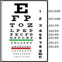 EyeSightTester icon