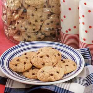 Makeover Out-on-the-Range Cookies