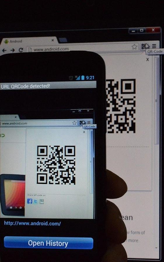 Программа Для Чтения Qr Кодов Для Нокиа