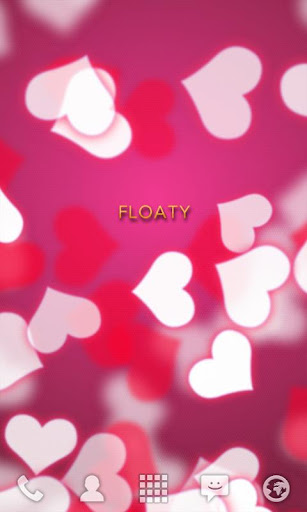 FLOATY LiveWallpaper [FL ver.]