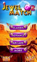Screenshot of Jewel Match 2