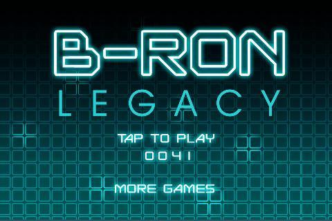 B-RON LEGACY