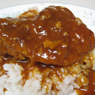 Orange Chicken Thighs Crock Pot Recipes