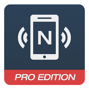 NFC Tools - Pro Edition For PC