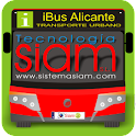iBus Alicante icon