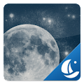 Download Starry Night Boat Theme APK on PC