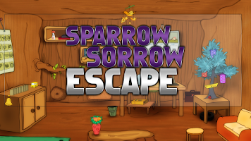 Screenshot of Sorrow Sparrow Escape