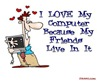 LoveKomputer