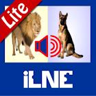 Animal Calls Lite icon