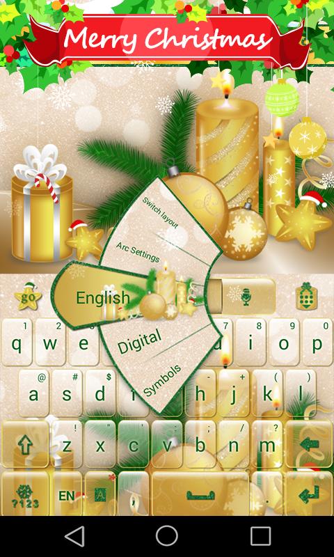 Christmas-Decorations-Theme 9
