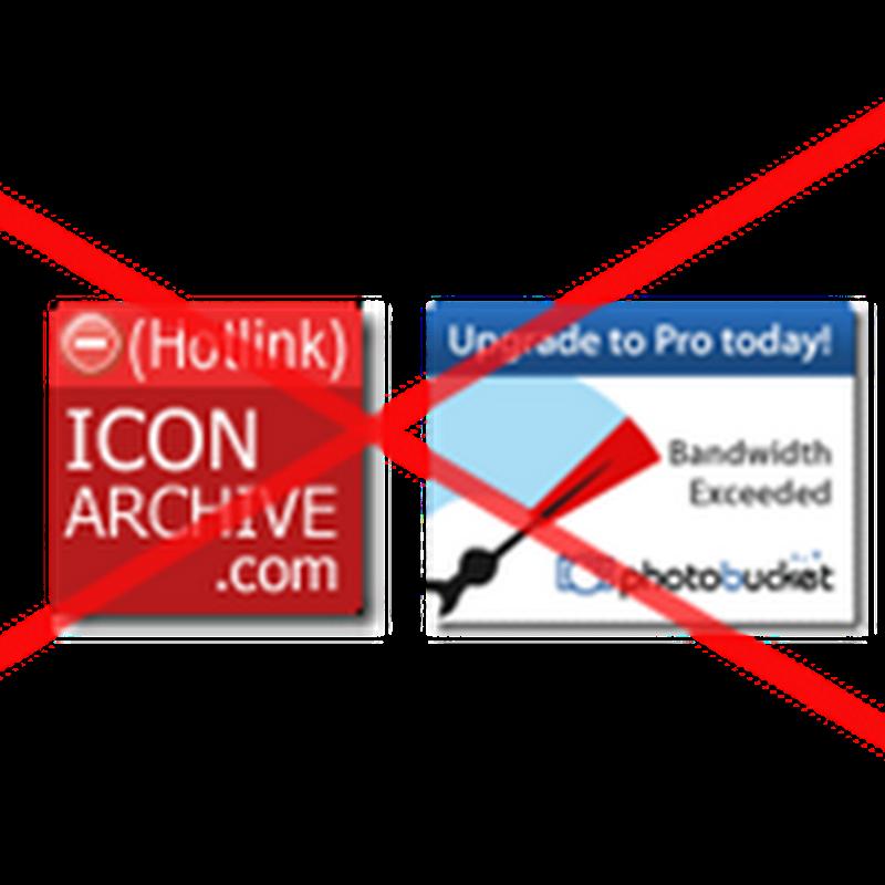 Backup no Picasa de imagens contidas nos templates
