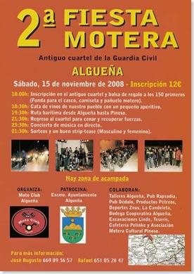 Fiesta motera