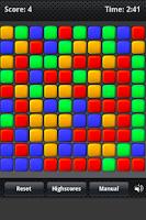Screenshot of QuadSeeker