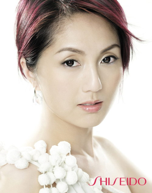 Miriam Yeung Chin Wah' Beauty Photos