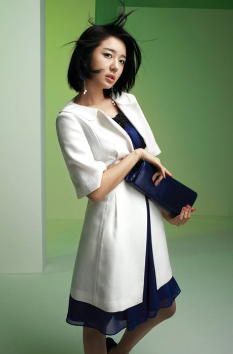 Yoon Eun Hye 39 Joinus Fashion Summer 08 Part 1 Fashion Model Photography Style