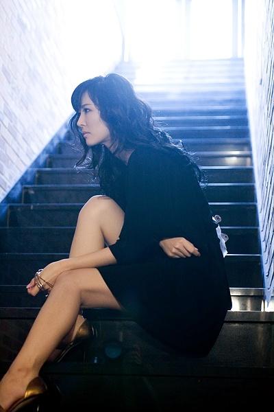 Kim So Yun - Images