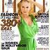 Nicole Kidman' Elle Magazine November 2008