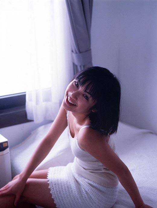 Uchiyama Rina Photos