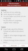 Screenshot of Tidegärden