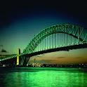 3D Bridge 001 icon