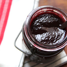 Sweet Cherry Ketchup