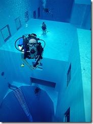 piscina Nemo 33 foto 1