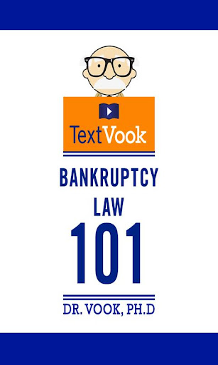 Bankruptcy Law 101