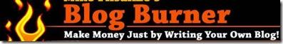 blog burner