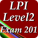 LPI Level2 Exam 201試験対策 icon