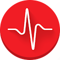 Cardiograph - Heart Rate Meter APK for Blackberry