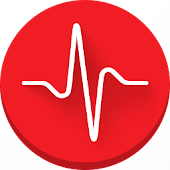 Download Cardiograph - Heart Rate Meter APK on PC