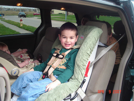 Seat Upholstery & Padding