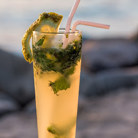 Mojito by Vibeke Friis - Food & Drink Alcohol & Drinks ( drink, cocktail )