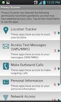 Screenshot of Cosmos® for Smartphones