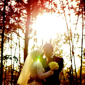 loves by Syam Kiki - Wedding Bride & Groom ( #wedding #postwedding #weddingmalay )
