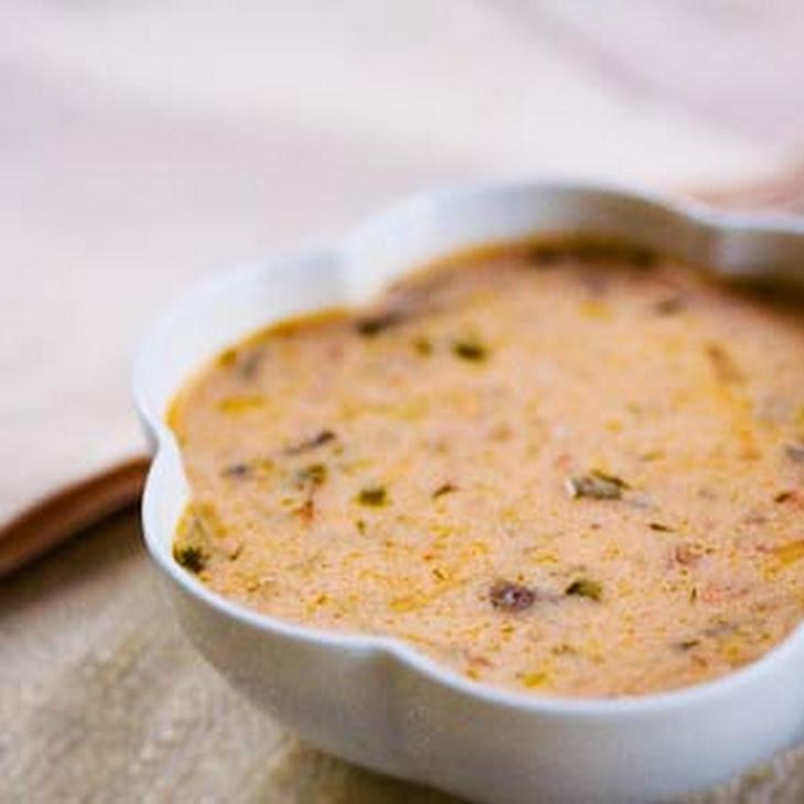 Smoked Salmon Bisque Recipe | Yummly