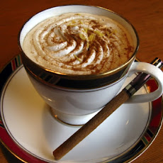 Cinnamon Cappuccino - Weight Watchers