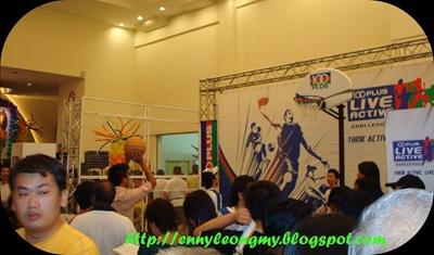 Maybank Treats Fair 2008