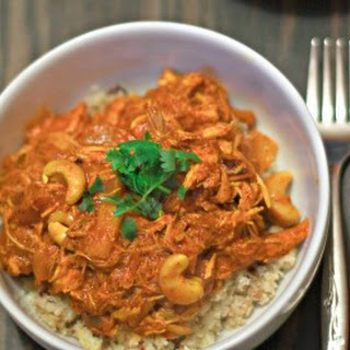 Chicken Curry Crock Pot Mango Recipes