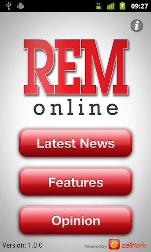 REM Mobile