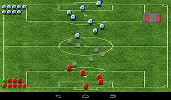 Screenshot of Slovní fotbal Free