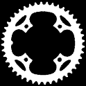 BMX Roll Out Calculator icon