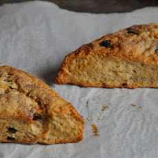 Multigrain Sour Cream Scones