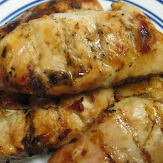 Zesty Chicken Marinade