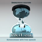 Wikileaks Widget icon